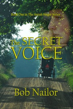 secret voiceBobNailor600x900